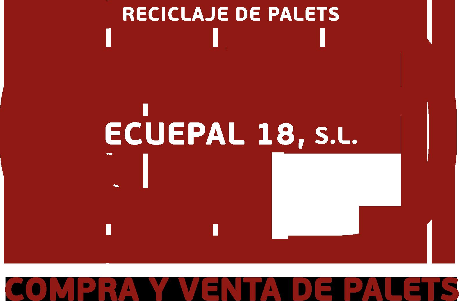 Ecuepal SL, Reciclaje y Compra venta de palets en Valencia